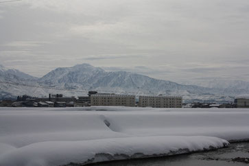 Bild: Schnee-Dainichi