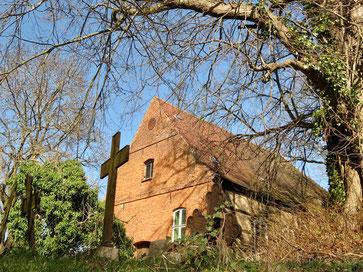 Dorfkirche Strasen