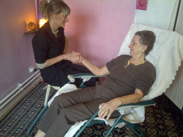 Examen de massage érotique maryland