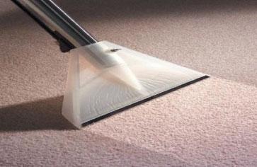 чистка ковров и ковролина на дому в Рузе и Тучково