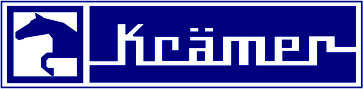 Krämer unterstützt uns zum Beispiel beim Turnpferd-Turnier! Auf das Logo klicken, um mehr zu erfahren!