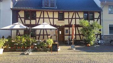 Bistro & Weinhandel Vinums Troisdorf Sieglar