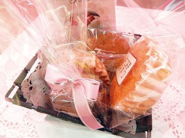 ホワイトデー #焼き菓子 #ギフト #お返し #横浜 #南区 #フランス菓子 #フロランタン