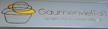 Gaumenvielfalt - Bernhard-Nocht-Straße 109 - Hamburg St. Pauli