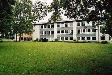 Schulhaus Mehlmeisel