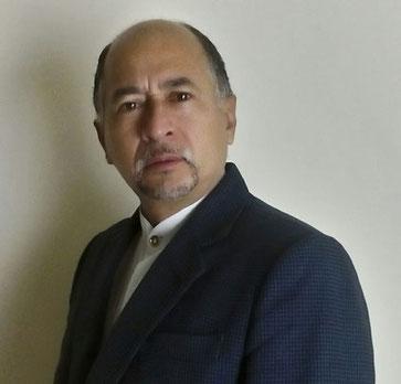 Abogado, Santiago Zambrano