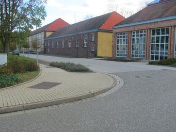 Judohalle in Bruchsal