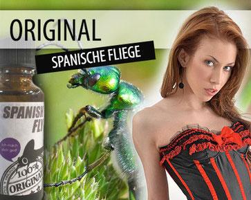 spanische fliege Lusttropfen