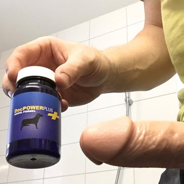 penisvergrösserung Tabletten