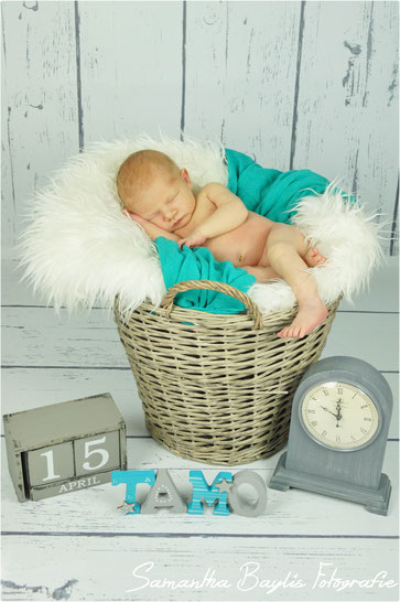 Neugeborene Newborn Fotografie Samantha Baylis Himmelpforten