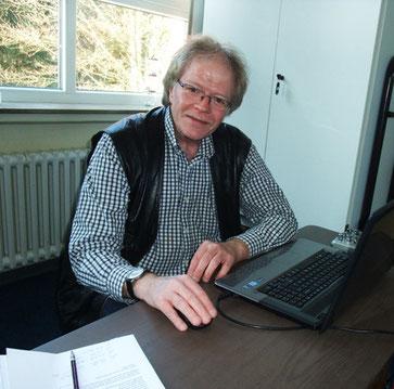 Wolfgang Kahl - Unser Mann für den guten Ton