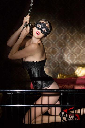 Erotik und Akt