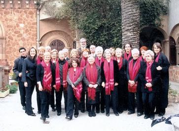 Das sind wir - der ökumenische Chor