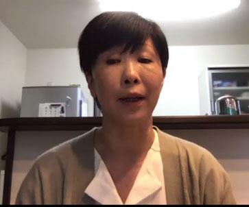 塩澤美恵さん