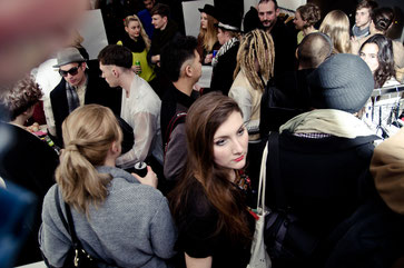 Fashion Event in Berlin