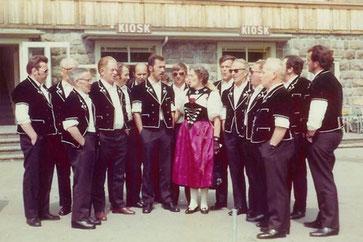 1974 Schwägalp