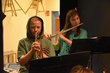 Musikunterricht Musikschule Musikuß e.V. Braunschweig