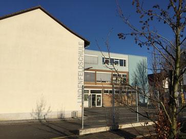Eingang Schulhof