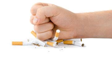 Arrêter de fumer avec la sophrologie, gérer le manque du tabac