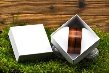 Holzarmreif Armspange Armreif indisches Apfelholz