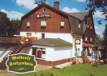 Bild:Wünschendorf Erzgebirge Stolzenhain