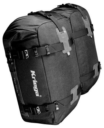 Kriega Overland60 Luggage