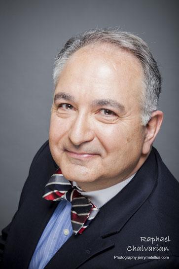 Raphael Chalvarian