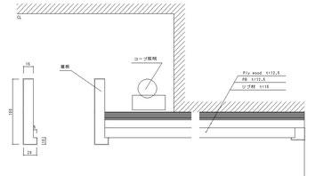 幕板の使用例