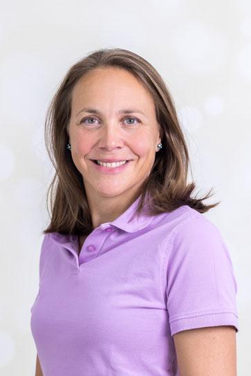 Katja LangerzikIvonne Huthwelker, Osteopathin, Physiotherapeutin, Heilpraktikerin - Praxis Langerzik Korbach