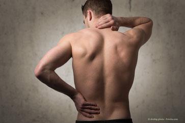 Ob Rückenschmerzen oder Schmerzen beim Zahnarzt - Hypnose ist eine wichtige Alternative