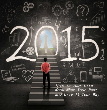 Planning for 2015?