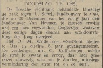 De Zuid-Willemsvaart 01-03-1913