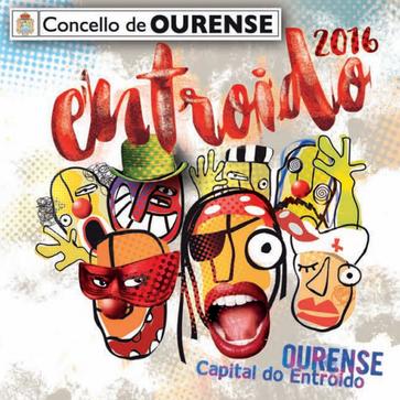 Entroido de Ourense 2016 Carnaval