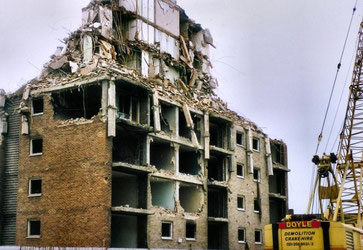 Brook House demolition -  image 0121mercia UK Housing Wiki