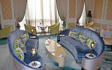 The Jade Lounge Mandarin Oriental Taipei