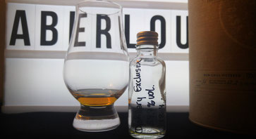 Aberlour Distillery Reserve Collection