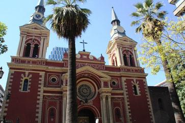Basilique de la Merced