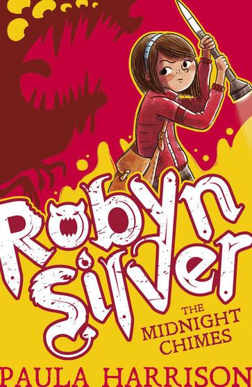Cover illustration by Renée Kurilla