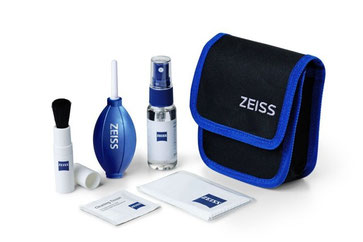 Puhlmann Cine - ZEISS Lens Cleaning Kit