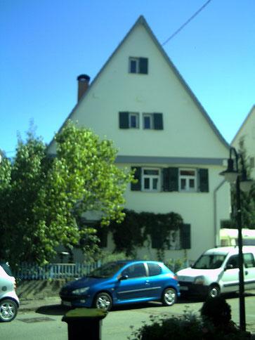 Ambiente in Frickenhausen