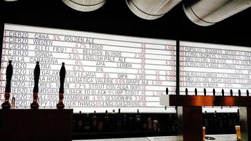 El nuevo Brewpub de Cierzo en Zaragoza, recién abierto, es probablemente el más espectacular de España