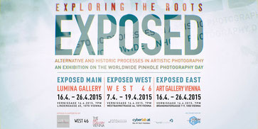 2015 Exibition in West 46