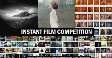 "3 rd Place Competition ""Instant film photos"" on Artlimited"