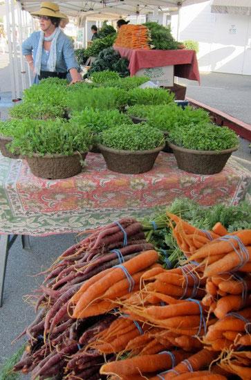 farmers market san fransisco