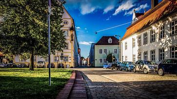 Baufinanzierung Bank Ingolstadt