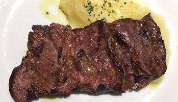 Мясные рестораны Барселоны