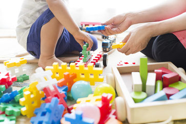 Kompaktkurs Montessori-Pädagogik