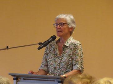 Dr. Christina Gräfin Nesselrode