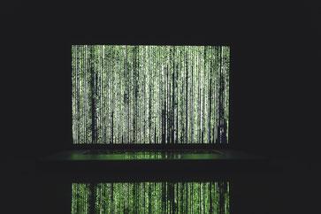 Matrix an Zahlen