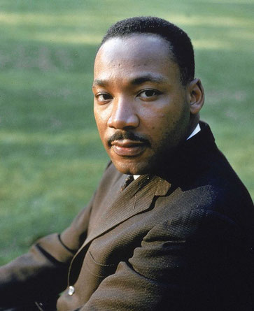 Martin LUTHER KING - Cycle 3